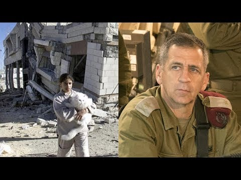 """Israel's New Commander In Chief: """"We'll Create A Deadlier Army!"""""""