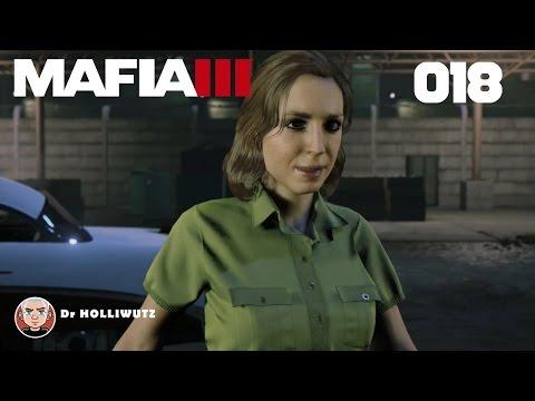 MAFIA III #018 - Schutzgeld: Sonny Blue [XBO][HD] | Let's Play Mafia 3