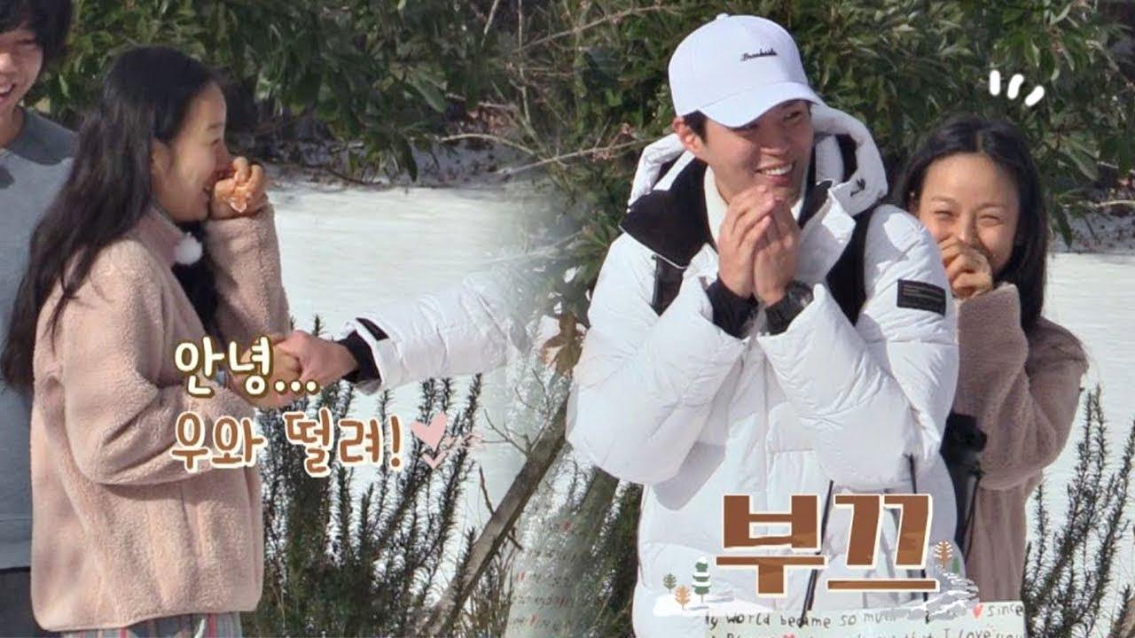 (부끄^//^) 박보검을 만난 효리 회장님의 현실 리액션 효리네 민박2 6회