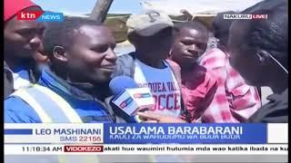 Usalama Barabarani: Kauli za wahudumu wa boda boda Nakuru