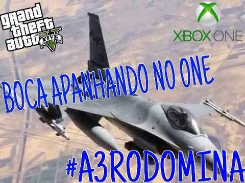 A3RO vs BOCA APANHANDO NO ONE PART 3 (XB ONE)