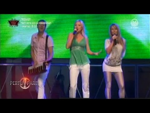 CAIRO - Angyal [dance version] (koncert)