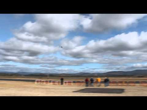 Rogue Eagles Pylon Race. Pilots: Jay Strickland, Rick Lindsey & Jerry Stinson