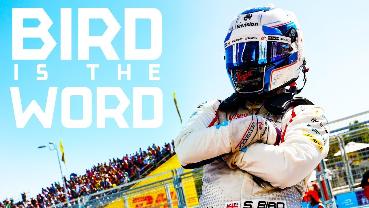Bird Soars In Santiago! Third Winner In Three Races | ABB FIA Formula E Championship