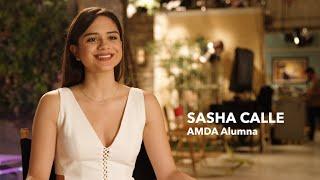 sasha Calle интервью