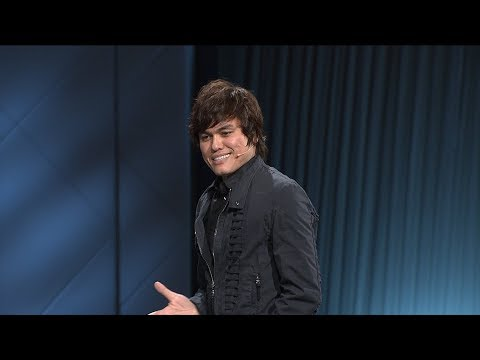 Joseph Prince - Grace-Based Leadership—Building Your Life & Ministry On The Gospel - 10 Mar 2013