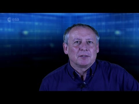Neil Wallace: electrifying spacecraft propulsion