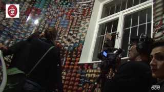 LOMOGRAPHY EMBASSY SHOP VIENNA - Opening 2013-11-22