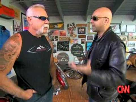Paul john teutul is an asshole