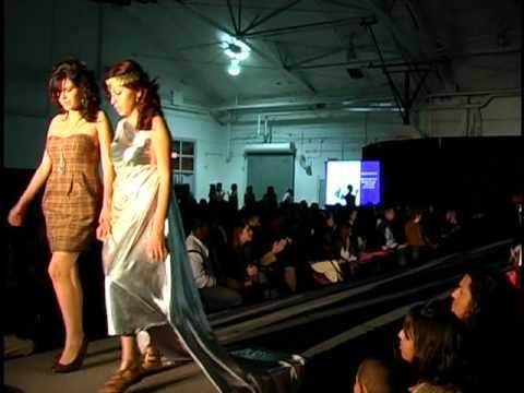 Metro Tech Fashion Show 2009