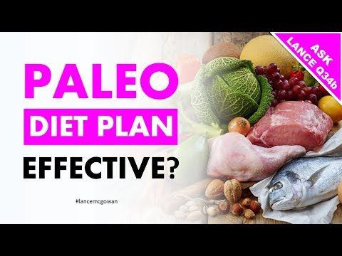 Can The Paleo Diet Plan Really Work For Moms? (Part 2)