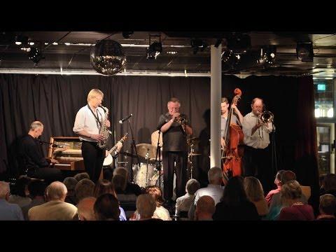 Magnolia Jazzband