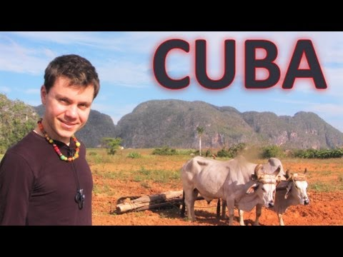 Travel - Cuba - Ταξίδι στην Κούβα [2009]