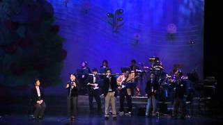 2005年11月11日に中国・上海市上海音楽庁で開催された第8回アジア・太平...