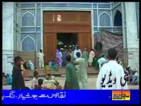 Ali Waris   Dhamaal  Farzana parveen  FROM ,BROHI VIDEO HD 2012