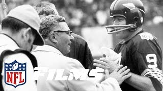 Vince Lombardi's Commitment to Tolerance & Equality | NFL Films | The Timeline: Lombardi's Redskins