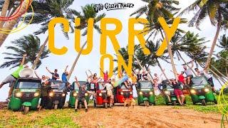 CURRY ON - Viaggio in Sri Lanka durante gli attentati