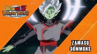 150 Steine für NINGEN! Zamasu & Trunks Banner - DragonBall Dokkan Battle [Deutsch]