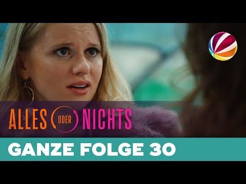 Der Dieb fliegt auf | Ganze Folge 30 | Alles oder Nichts | SAT.1 TV