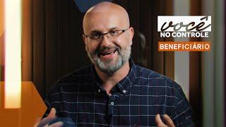 MAIS FACILIDADE PARA O BENEFICIÁRIO | Você no Controle - Fundação Copel