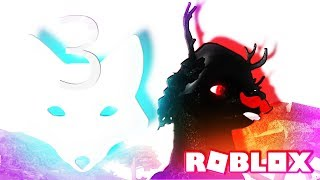 ROBLOX WOLVES LIFE 3 - With Shyfoox (Gameplay Lets Play Showcase Roleplay)