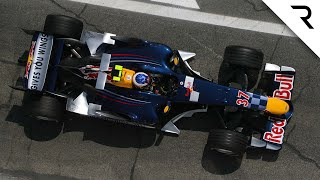 Every current F1 team's worst car