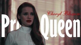 Cheryl Blossom || Prom Queen