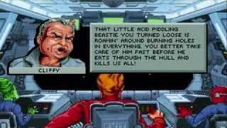 Ways to Die Space Quest 5 Part 1