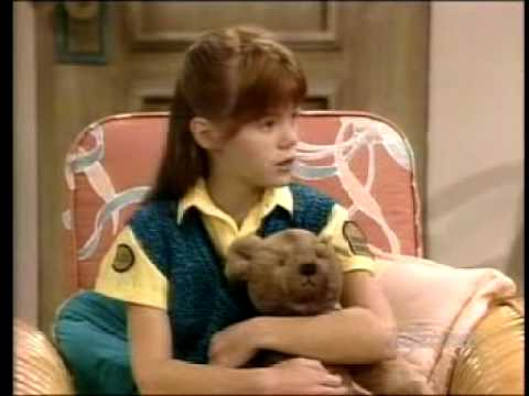 Jenny Lewis on the Golden Girls