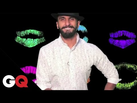 Ranveer Singh Is The King Of Cheesy Lip-Sync | GQ India