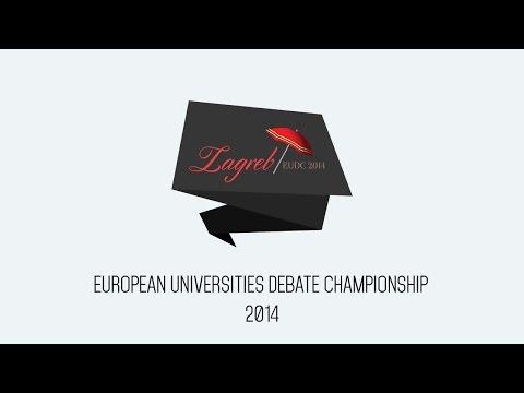 EUDC 2014 - Room 1 [Round 1]