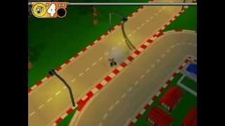LEGO Stunt Rally - Free Roam Racing