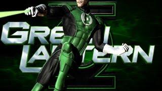 The Universe According to Green Lantern