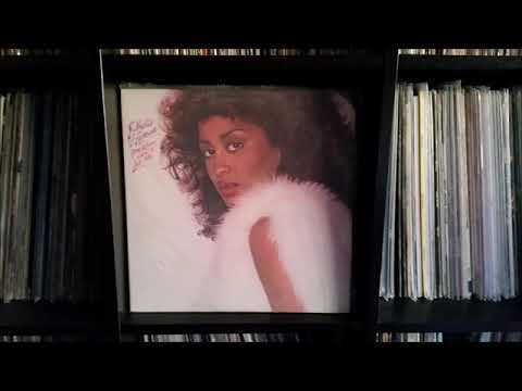 phyllis hyman hold on