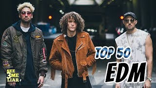 TOP 50 EDM/Electronic Dance Songs This Week, 22 July 2017