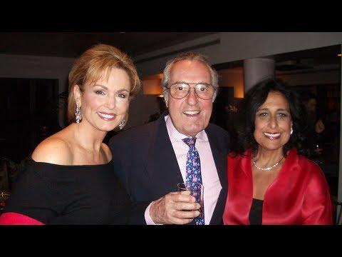 Richard Valeriani, Longtime 'NBC Nightly News' Correspondent, Dies at 85