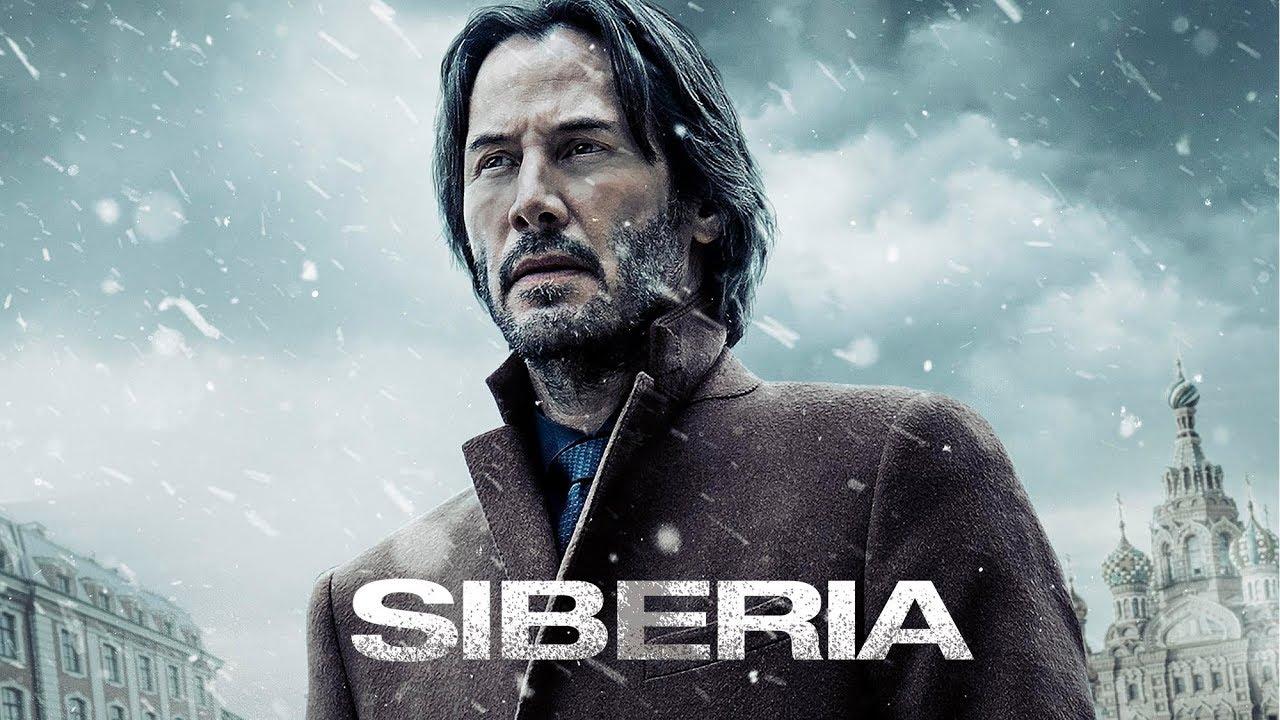 """〘TORRENT〙 Siberia (2020) [@ganzer Film] 4K""""HD Stream Deutsch"""
