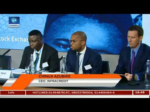 Nigeria Capital Markets & Banking Forum Holds In London Pt 3 | Special Report |