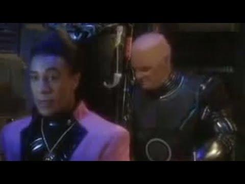 Blue Alert - Red Dwarf - BBC