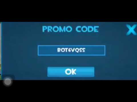 Promo codes brand new 2019