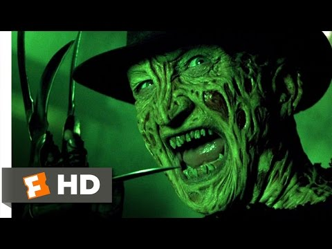 Freddy vs. Jason (6/10) Movie CLIP - Welcome to My Nightmare (2003) HD