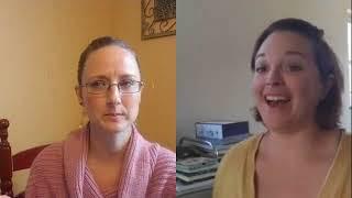 What Working + Homeschooling Looks Like