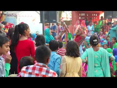 Live Stage Progarm Sushila Nagar #RG Music#