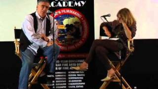 New York Film Academy Presents: A Q&A with Elliot Gould (Part 2 of 5)