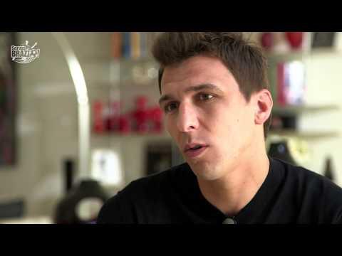 """Servus Brazzo: Mario Mandzukic und der """"echte"""" Ronaldo"""