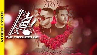 Yo Por Ti Maximus Wel ft Zion Lyric