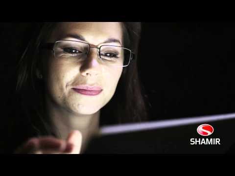 Studio Optix NYC — SHAMIR AUTOGRAPH III™ Lens