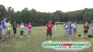 Camp Games - Jewel Thief - Ultimate Camp Resource