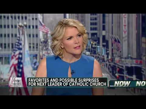Fox News' John Moody handicaps papal frontrunners