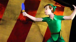 Peter Pan's Flight - Full Ride POV - Magic Kingdom - Walt Disney World, Florida
